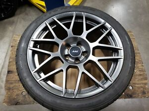 2011 2012 Ford Mustang Shelby Gt500 Svt Wheel Rim Tire 19x9 5 19x9 5 Nitto