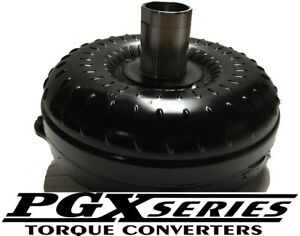 Ford C4 C 4 Stall Torque Converter Nos Blower Turbo 4200 4300 4400 4500 Nitrous