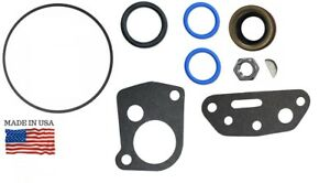 Hydraulic Pump Gasket Kit Ih Farmall C 100 130 140 200 230 Tractor Thompson Pump