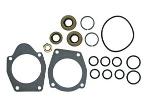 Hydraulic Pump Gasket Kit Ih Farmall H Hv O4 Os4 W4 I4 Tractor Thompson Pump