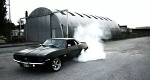 Pem Muscle Car 9 Inch Rear End Kit Trac Loc Complete With Disc Brakes