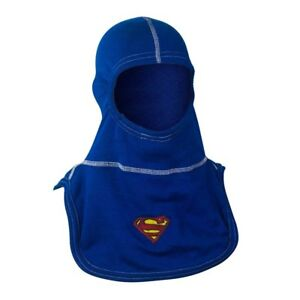 Majestic Pac Ii Nomex Superman Fire Hood