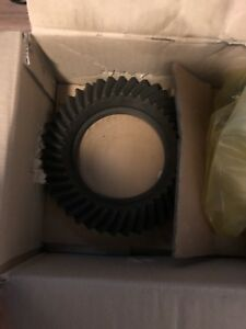 Precision Gear Gm10f 373 Ring And Pinion 3 73 Ratio For Gm 8 25 Ifs