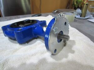 Grinnell Butterfly Valve 8000 Series Size 3 W o Lug New