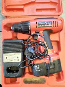 Blue Point Cordless Drill