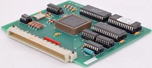 Thermo Environmental Instruments 93p305 Hc11 Processor Co Analyzer Board 9836