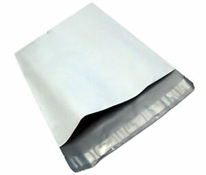 300 100 Light Poly Mailers 12 5x15 Plastic Envelopes Shipping Bags Pack 2 4 Mil