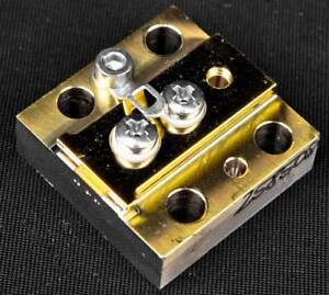 Coherent Industrial Laboratory High Power Laser Single Bar Diode Bar Unit 2