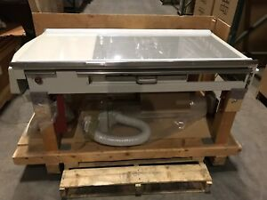 Picker X ray Model 78525b Unit Is Unused And New On Crate
