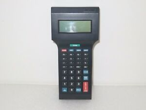 Intelligent Barcode Systems Ibs 800 Barcode Scanner