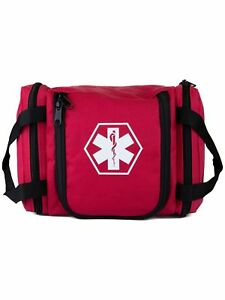 Dixie First Responder Ii Trauma Bag And First Aid Kit