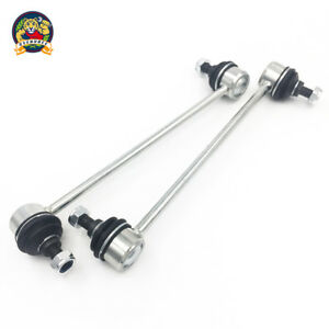 Both 2 Brand New Rear Stabilizer Sway Bar Link For Toyota Camry Lexus Es Series