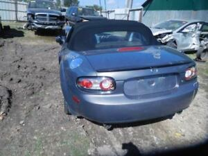 Trunk hatch tailgate Soft Top Fits 06 14 Mazda Mx 5 Miata 98606
