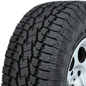 Toyo Open Country A T Ii Lt315 75r16 127 124r E Bsw All Terrain Tire