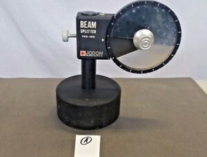 Jodon Beam Splitter Vba 200 From Nasa With Stand And Sticker a