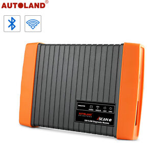 Autoland E iscan Automotive Full Systems Diagnostic Scan Tool Obd2 Code Reader