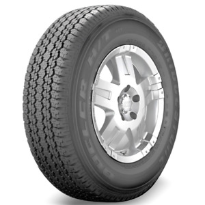 New Bridgestone Dueler H t 689 P245 70r16 106s Tires 2457016