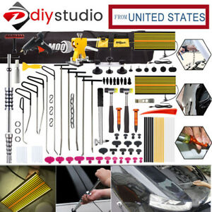 Glue Puller Slide Pdr Tools Lifter Removal Paintless Dent Repair Hammer Hail