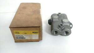 Parker Hydraulic Relief Cushion Valve 03744009 Dwv 50 1750 1750psi Free Shipping