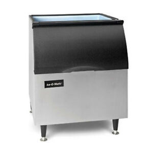 Ice o matic B40ps 344lb Storage Capacity Ice Bin For Top mounted Ice Machines