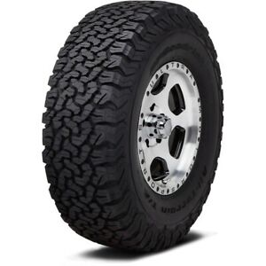 4 New Bf Goodrich All Terrain T A Ko2 121s Tires 3157017 315 70 17 31570r17