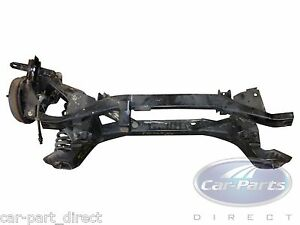 2000 2007 Ford Focus Rear Subframe Suspension Cradle K Frame Station Wagon