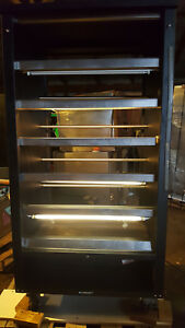 Lakeside Mfg Commercial Display Case Mod 98253