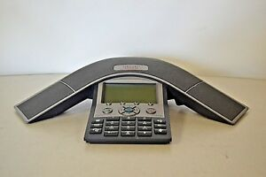 Cisco Cp 7937 Conference Station no Microphones