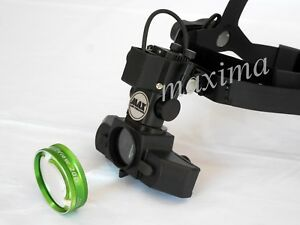 Indirect Ophthalmoscope With Ezview 20d Aspheric Lens