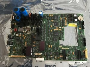 Agilent Hp 6890 Plus Main Board W roms pn G1530 60011