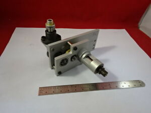 Neophot 32 Mechanism Stage Aus Jena Zeiss Germany Microscope Part As Is