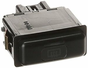 Rear Window Defroster Switch Standard Ds 1552