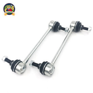 Rear Sway Stabilizer Bar End Link Pair Set Of 2 For Buick Cadillac Olds Pontiac