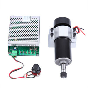 Er11 500w Cnc Air Cooling Spindle Motor Speed Controller For Engraver Machine