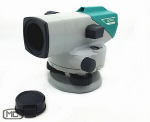 Sokkia B40 Auto Level For Surveying 24x Magnification With Hard Case