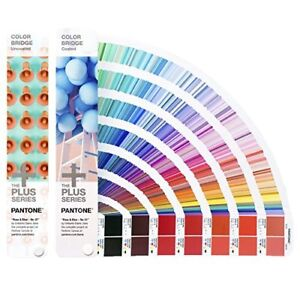 Pantone Color Bridge Set Coated Uncoated