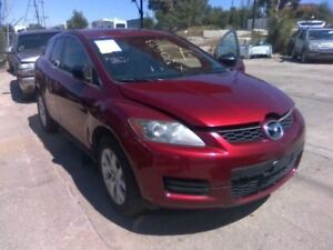 Turbo supercharger Fits 07 12 Mazda Cx 7 605742
