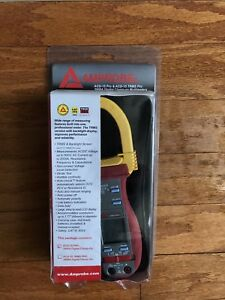 Amprobe Acd 15 Trms pro 2000a Volt Multimeter Digital Clamp