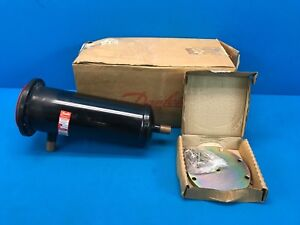 Danfoss Refrigerant Hermetic Filter Drier Dcr 0967s 203z9258 Vol 3 77 L net 1 01