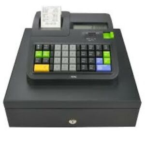 Royal 310dx Thermal Print Electronic Cash Register