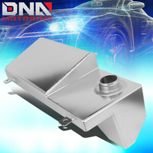 For 1996 2004 Ford Mustang V8 Aluminum Expansion Recovery Overflow Coolant Tank