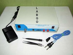 Wet Field Isolated Bipolar Coagulator Solid State Labgo