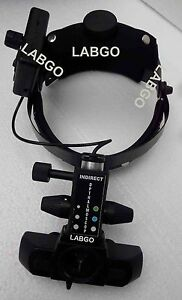 Binocular Indirect Ophthalmoscope With 20d Double Aspheric Labgo 024