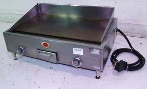 Used Wells G 19 36 Electric Countertop Griddle 240v
