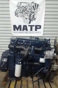 Perfect 2000 International Dt466e Diesel Engine Electronic Non egr 7 6l Turbo