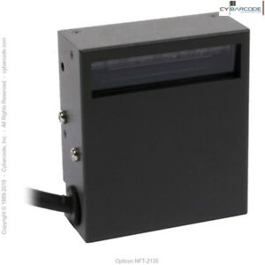 Opticon Nft 2135 Fixed Mount Ccd Scanner nft2135