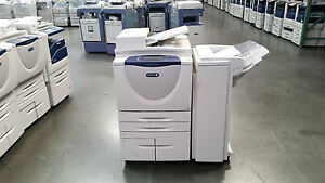 Xerox Workcentre 5735 Multifunction System