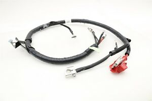 New Motorcraft Battery Starter Cable Assembly Wc 95931 Ford F 150 5 4 V8 2004 08