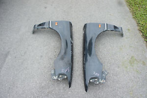 Jdm Honda Civic Ef2 Sh4 Kouki Fenders Conversion 90 91 Ef