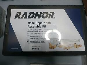 New Radnor Model Ck 26 1 4 B Hose Repair Kit